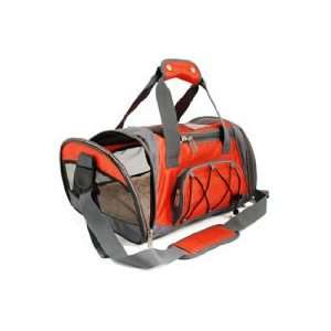 Dog Cat Animal Pet Carrier Bag & Tote. Airline/Subway/Rail Approved
