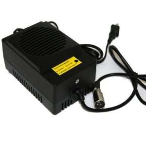 NEW Safe 24v 5a Scooter Power Wheel Chair Battery XLR