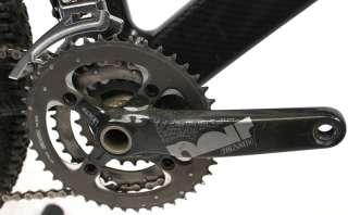 2010 ORBEA OIZ M Mtb SRAM X 9 Mountain Bike Carbon Full Suspension
