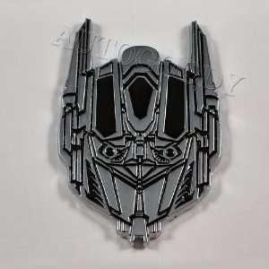 TRANSFORMERS AUTOBOT Car Emblem (1 Piece)